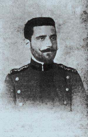 Eczacı M.Georges Moraïtıs